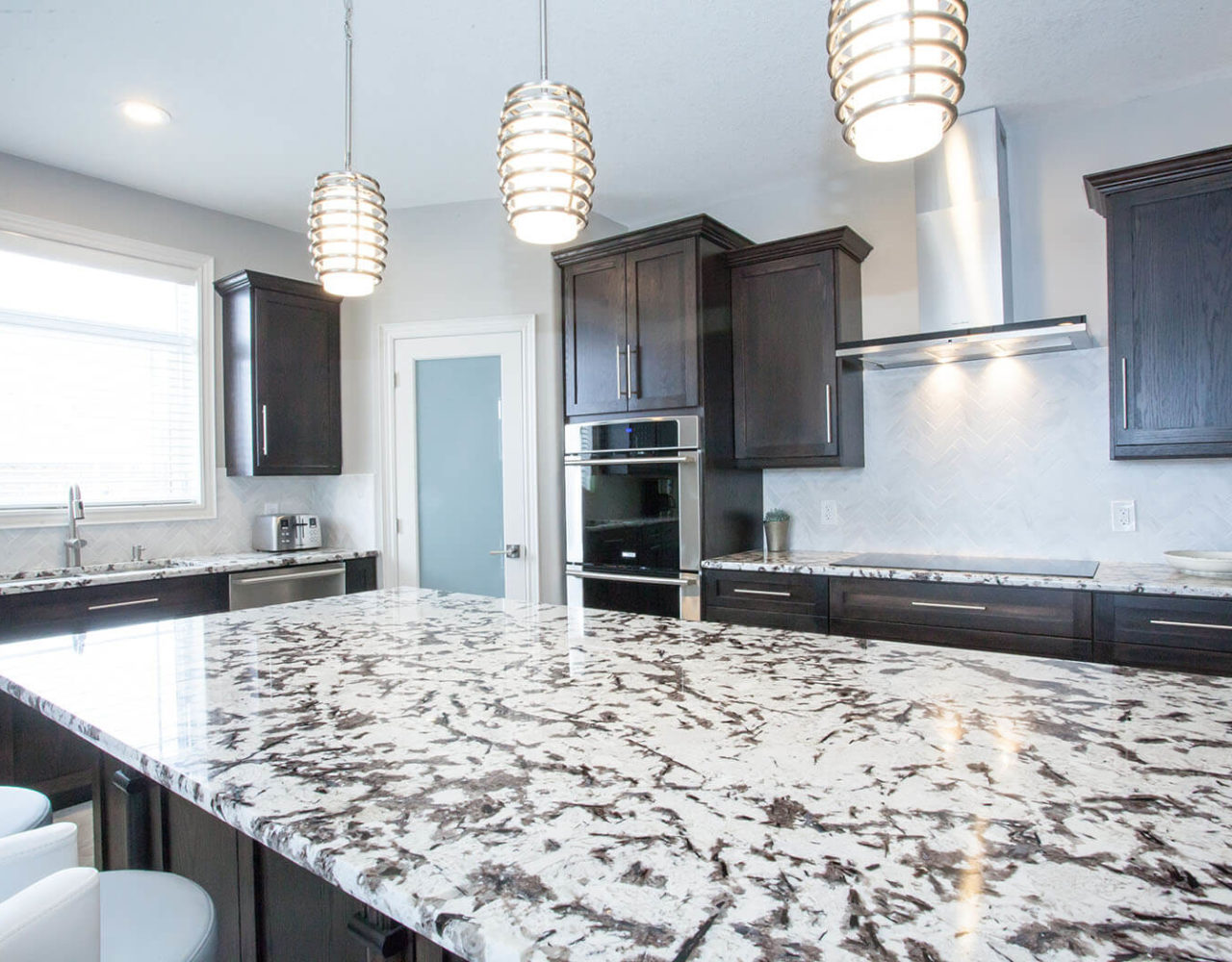 Delicatus Supreme granite